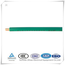 solid copper and aluminum conductor and PVC insulated wire and cable