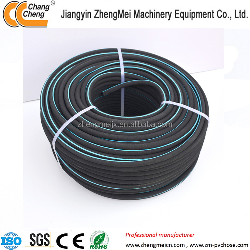 Aquarium Flexible Pond Aeration Hose, Rubber Porous Pipe