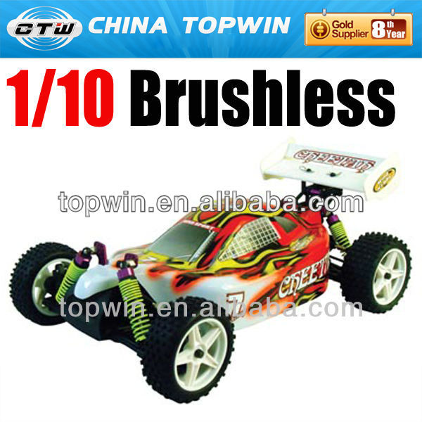 1/10th Scale 4WD RTR Off- Road buggy buy long distance electric rc ride on car toy
