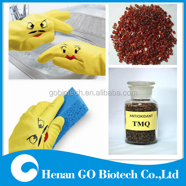 Chemical Rubber Oxidation Inhibitor RD