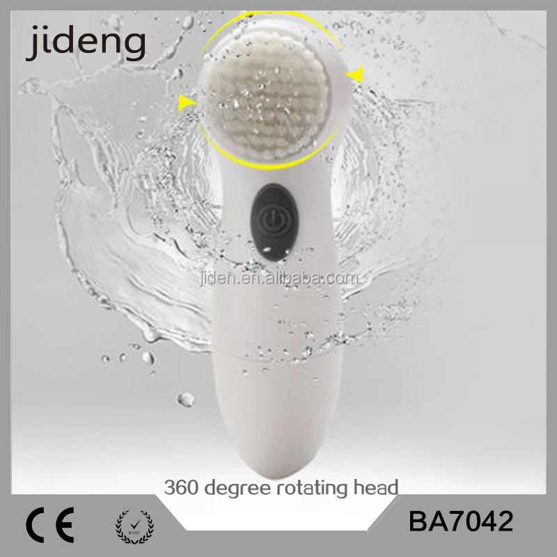 Advanced Exfoliating ultrasonic facial recognition device