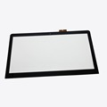 "15.6"" Touch Screen Glass Digitizer For Sony Vaio SVF15A1ACXS SVF15A1C5E"