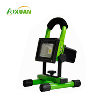 Aixuan Most Powerful Motion Sensor Multi Color New Outdoor 20 Watt Led Flood Light