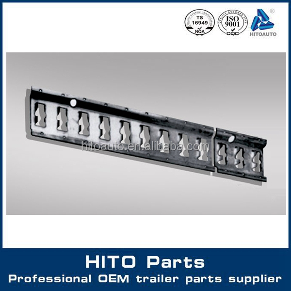 china mini van cargo trailer accessory truck parts e track