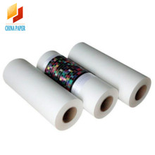 fast dry 95% transfer rate 100gsm sticky tacky sublimation paper