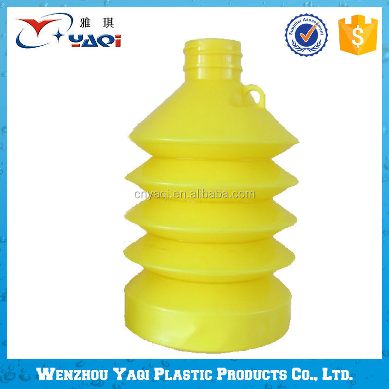 Good Reputation Factory Price Children Insulated Plastic Sport Water Bottle