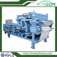 Sewage Treatment System and Sludge Dewatering Equipment Belt Filter Press