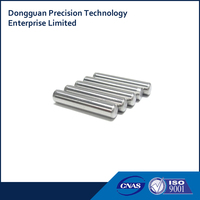 high precision pin ASME/ANSI B18.8.2