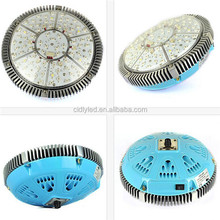 225w netherlands hot chinese cidly ufo led grow light with 3w leds