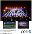 Five Start Truss System Concert Stage Roof Truss Outdoor Stage Roof Truss