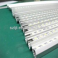 Wholesale SMD2835 90chips 4mm width DC12V led rigid strip for light box