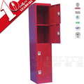 Metal Steel Lockers/Workers Lock/Laboratory Storage Cabinets