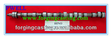 High Quality For hino h07c camshaft