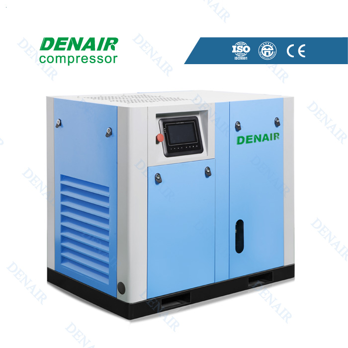 china supplier water lubrication oil free compressor easy maintenance