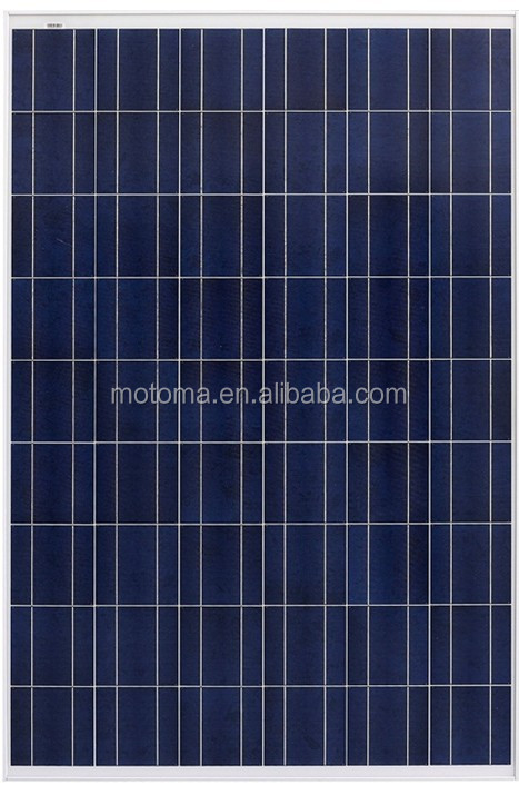255W fine life high demand products solar panels