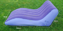 giant inflatable chesterfield cooler sofa