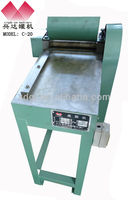 C-20 metal/paint/food tin can roll forming making machine