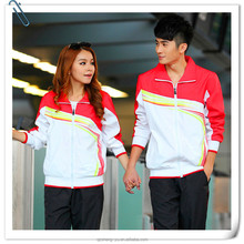 cheap latest design tracksuit for teenagers