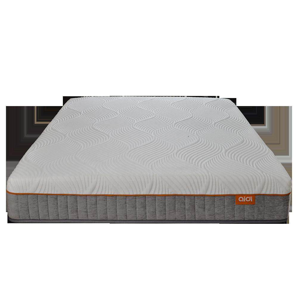 27cm height memory foam bed hamburger mattress for homeuse - Jozy Mattress   Jozy.net
