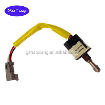 Water Engine Coolant Temperature Switch OEM: 1-146-0240 0814/114602400814