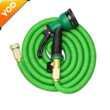 Amazon new longest and strongest works best extension garden hose