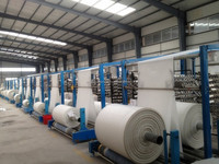 made in china buying in large quantity road construction geotextile price woven fabric roll