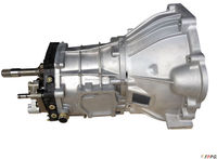 Toyota HILUX 4X4 Automotive Transmission