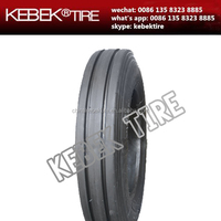 farm tractor front tyre 600-16 750-16