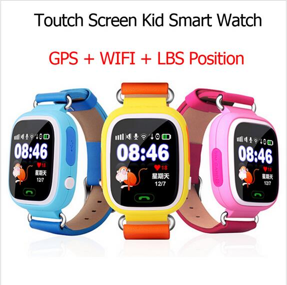 Professional 2016 gps old man watch 3g android 4.0 watch phone smartwatch for kid