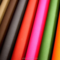 crack style synthetic packing leather for notebook covers,iPad case packing leacher