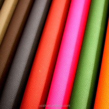 crack style synthetic packing leather for notebook covers