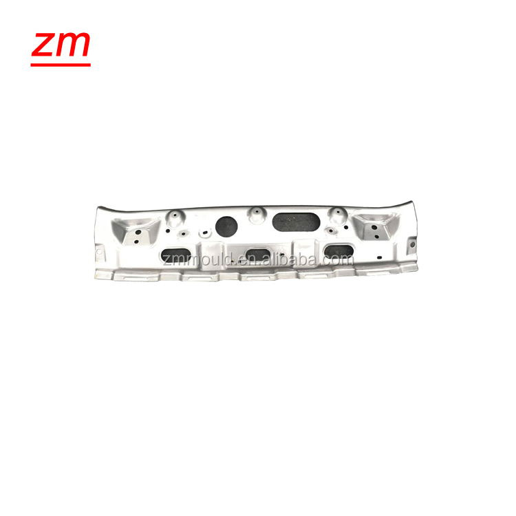 Custom steel press mould and parts for car , stamping molding