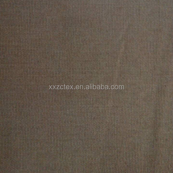 100% Cotton poplin fabrics for workwear