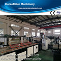 pvc profile/wpc door frame making machine production line extrusion