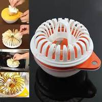 Microwave TopChips healthy Potato Chips Maker Set