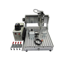CNC Router 3040 1.5KW 3 axis CNC router suitable for technology Advertising Arts Creation and hobby