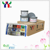 Ceres YT-03 Eco-friendly anti-skin high glossy soybean offset printing ink