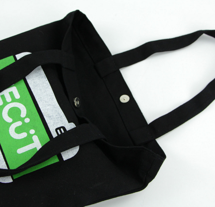 Personalised Manufacturer Customized Recycled Natural Promotional Cotton Bag