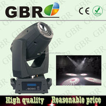 high quality excellent effect White 150W china led moving head