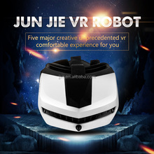 2016 Hot selling 3D VR Box Virtual Reality Glasses Vr Headset