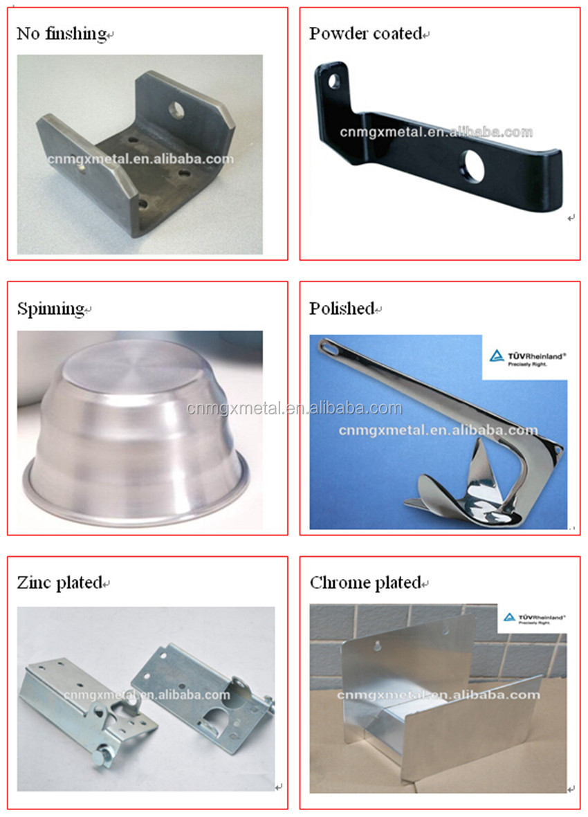 Alibaba China Supplier High Quality Customized Bending Steel Solid Bar Bracket