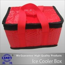 New style cooler bag insulation materials for lunch box