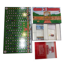 chess game kids board game
