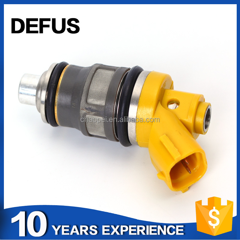Chinese factory wholesale price OEM NO. 1001-87091 car auto spare parts assembly diesel nozzle fuel injector