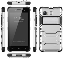 Metal Rugged China phone 64GB 13MP waterproof GPS NFC fingerprint Android Mobile phone
