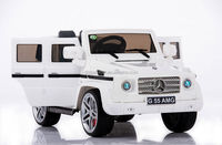 Mercedes Benz licensed G55 New Model open doors RC