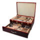 Factory Price 86pcs Stainless Steel Cutlery Set With Wooden Box