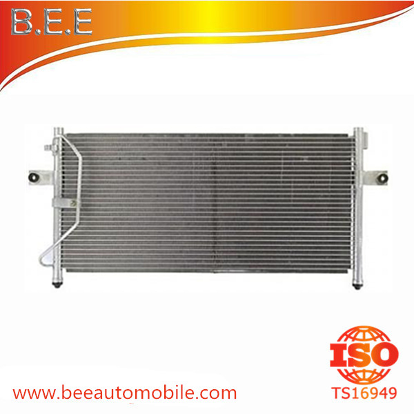 Auto air condition condenser for NISSAN FRONTIER OEM 92110-3S501 92110-7B401