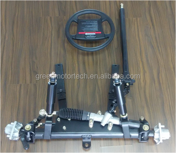 Auto parts ,Front suspension system,car body