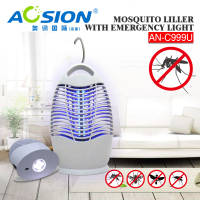 Aosion 800V - 1000V High voltage Electric Mosquito Killer AN-C999